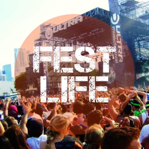 We Heart It - Fest Life Winners