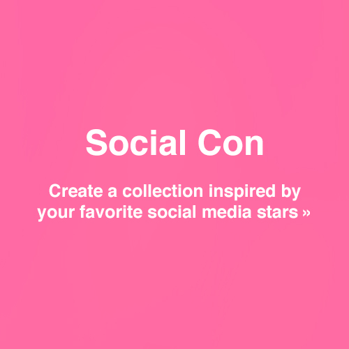 Social Con + We Heart It