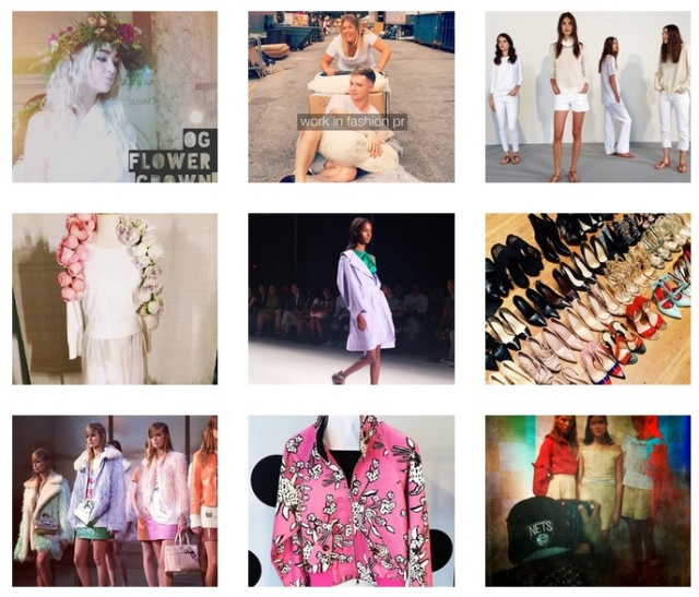 New York Fashion Week - NYFW