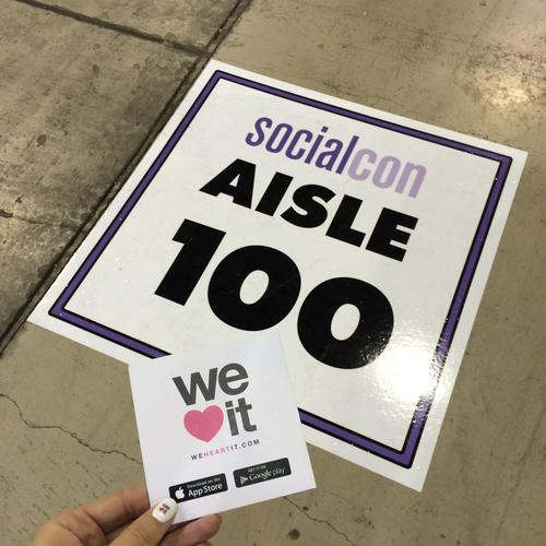 Social Con - We Heart It
